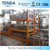 Tornillo y barril para la máquina plástica del estirador de la alta calidad