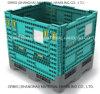 contenitore di grandi dimensioni Fordable di grande memoria di plastica di 1140*980 *1020