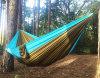 Hammock di nylon doppio di campeggio Gw-Dh01 dei paracadute