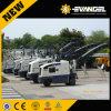 중국 CNC 축융기 Xcm 소형 찬 축융기 Xm35