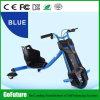 6 años del fabricante de la experiencia de la deriva del caso eléctrico de Trike 360 de bici eléctrica de la suciedad para los cabritos
