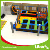 Enfant Jumping Indoor Customized Trampoline pour Exercises
