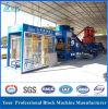 الخط Ltqt5-20 الجوف كتلة آلة إنتاج بلوك ماكينة