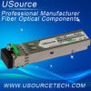 155Mbps 1550/1310nm 0-20km Bi-Directional Optical Transceiver