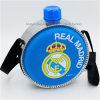 OEM Service da garrafa de água para Promotion, garrafa de água de Plastic do PE de Outdoor Use com Cover Blanket Tramping, Fishing