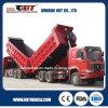 Sinotruk HOWO7 Kipper-Lastkraftwagen mit Kippvorrichtung