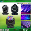 Guangzhou Manufacturer 19PCS LED Bee Eyes Zoom Stage Light