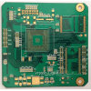 PWB 8layers con Immersion Gold/Impedance Control/BGA Board/RoHS
