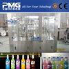Chaîne de production remplissante carbonatée complètement automatique de boissons de bouteille en verre