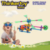Interessantes pädagogisches Kind-Hubschrauber-Spielzeug