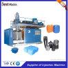 Machine de fabrication de moulage par soufflage Machine à injection en plastique