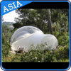 Barraca inflável da bolha da grande barraca transparente inflável para a venda