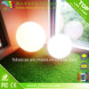 Color del RGB que cambia orbes del LED Ball/LED Sphere/LED con teledirigido