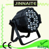 Hete Sale 10W 18cps Plat LED PAR Light
