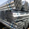 ASTM A53 BS1387 Grad-B galvanisiertes Kohlenstoffstahl-Rohr