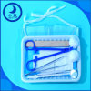 Wegwerfbares Medical Dental Kit mit Probe