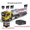 4CH Economical HDD Mobile DVR