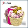 El huevo Desigon del festival del día de fiesta de Pascua vende al por mayor el bolso de compras de papel al por menor