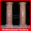 Granito Marble Column para Home Decoration
