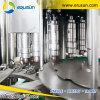 Automatisches Gas-Getränk-füllende Zeile
