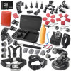 6 in 1 Accessories Bundle Kit für Gopro Hero Camera