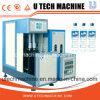 Halb automatischer Plastikhaustier-Flaschen-Wasser-Ausdehnungs-Schlag-formenmaschine