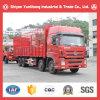 Camion del contenitore di carico di Sitom 8X4 Heavry/camion del palo da vendere