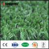 Hierba artificial del diseño del campo de deporte para los campos de fútbol