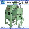 Máquina manual do Sandblasting da estrutura compata