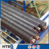 Economizzatore dell'acciaio a basso tenore di carbonio per la caldaia della centrale elettrica di CFB