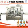 Автоматическая машина завалки стеклянной бутылки