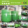 mascotas máquina de reciclaje botella de plástico hecho en China