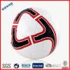 Boules de football en gros de PVC de la taille 5