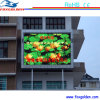 El panel de visualización a todo color al aire libre de LED de las ventas al por mayor HD para hacer publicidad