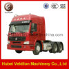 China 6*4 371HP 40ton Loading Capacity Tractor