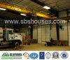 Almacén prefabricado del profesional prefabricado de Sbs