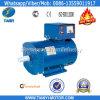 2kw Brush AC St 230 Volt Dynamo Generator