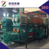 Ziegelstein-Produktionszweig, der Vakuumextruder-Ziegelstein-Maschine aufbereitet
