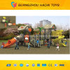 Heißes Sale Durable Outdoor Playground für Public Park (A-15015)