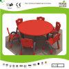 Kaiqi 아이들의 테이블 - 원형 - 유효한 많은 색깔 (KQ50175A)