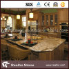 KitchenのためのブラウンかGrey Granite Countertop