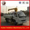 T-King 2t/2ton XCMG Crane Truck