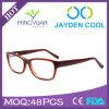 2015 Date monture en acétate Prêt Stock Vintage lunettes Cadre