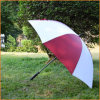 Подгонянная цена по прейскуранту завода-изготовителя рекламирующ зонтик гольфа с водоустойчивой тканью