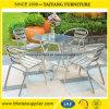 Cadeira de alumínio ao ar livre da alta qualidade para o jardim