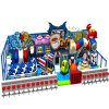 Kidsのための海Series Newest Design Comercial Soft Indoor Playground