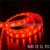 5050 Streifen-Licht des CER RoHS Gleichstrom-12V LED flexibles LED Streifen-(LM5050-WN30-R)