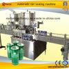 Высокоскоростная автоматическая машина запечатывания чонсервной банкы