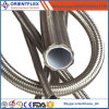 Manguito Flexible del Acero Inoxidable PTFE/manguito de Teflon