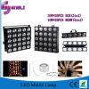 30W RGB LED Matrix Light met Wash Effect (hl-022)
